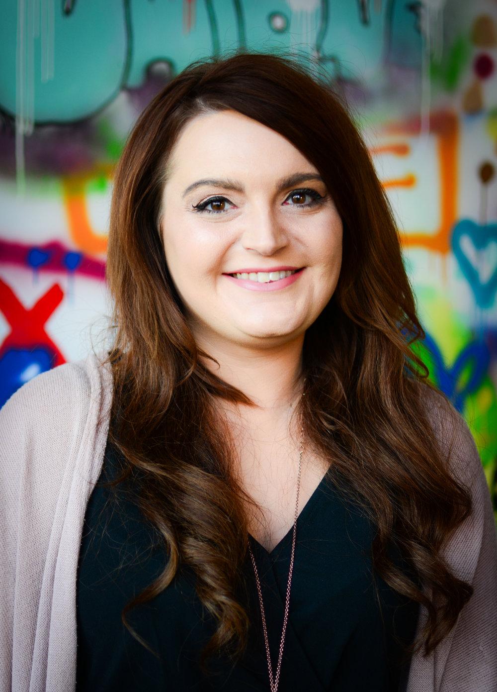 Amy Grove - Outreach Development Director
