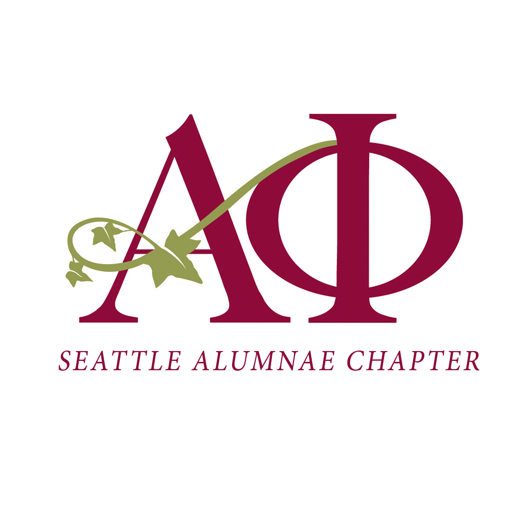 Seattle Alpha Phi Alumnae Chapter