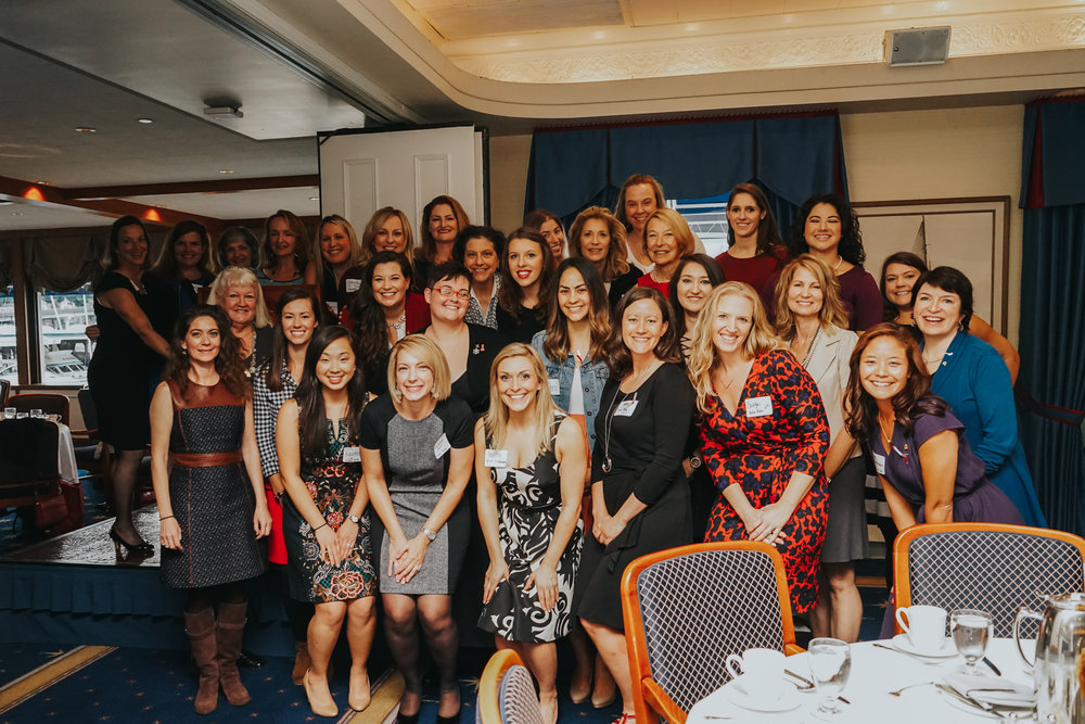 The Seattle Alpha Phi Alumnae Chapter is composed of sisters from across the country who live and work in the greater Seattle area. From sisters who most recently graduated to women who have called Alpha Phi home for over 60 years, we are honored to share our love of Alpha Phi together.