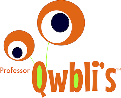 Professor Qwbli's Play-Based Learning Center & Qeslora Intergalactic Museum & Space Shop