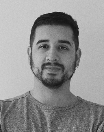 JP  brings an elevated design perspective to the studio. As Creative Director, his agency background is an invaluable asset when interpreting the needs of our clients, and ultimately executing goals based on the scope of need.