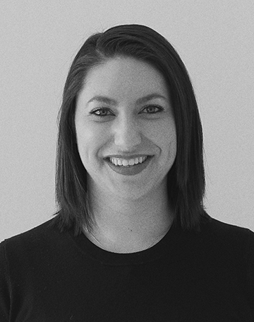 As our   Senior Producer,  Jenny  works diligently on each project from inception to delivery. A power house, her style of smoothly executing each project puts everyone at ease.