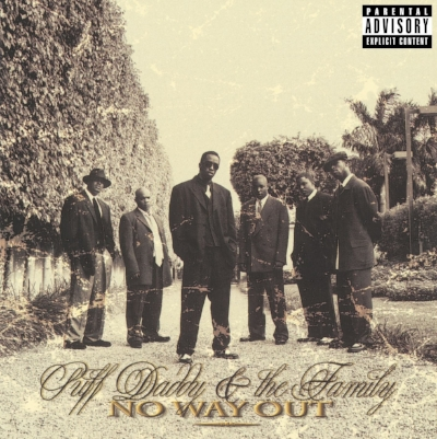 'No Way Out,' released July 1997.
