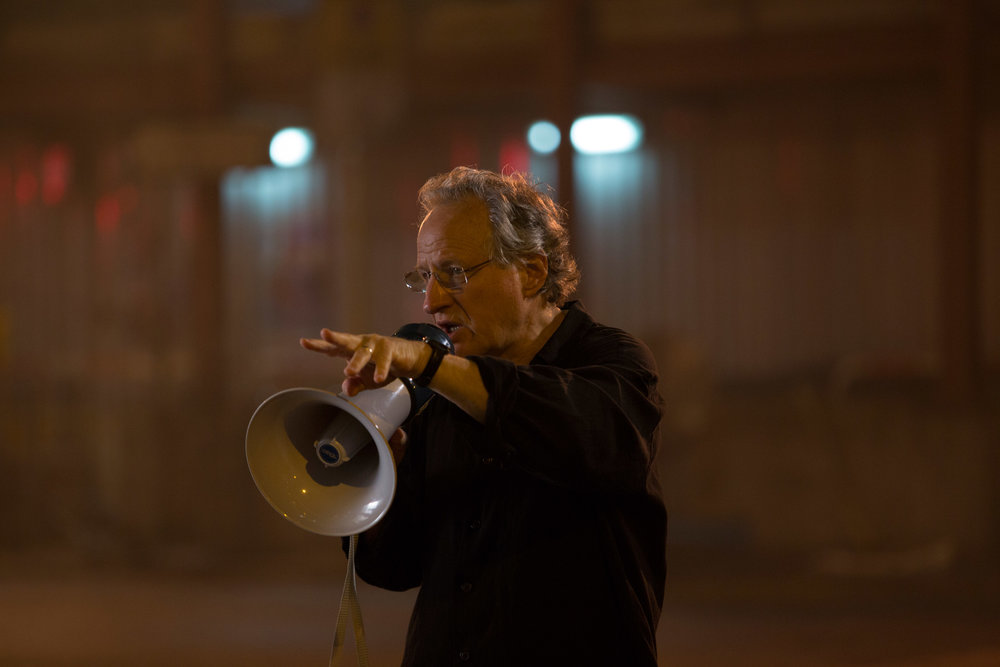 Michael Mann. Image via Slash Film.