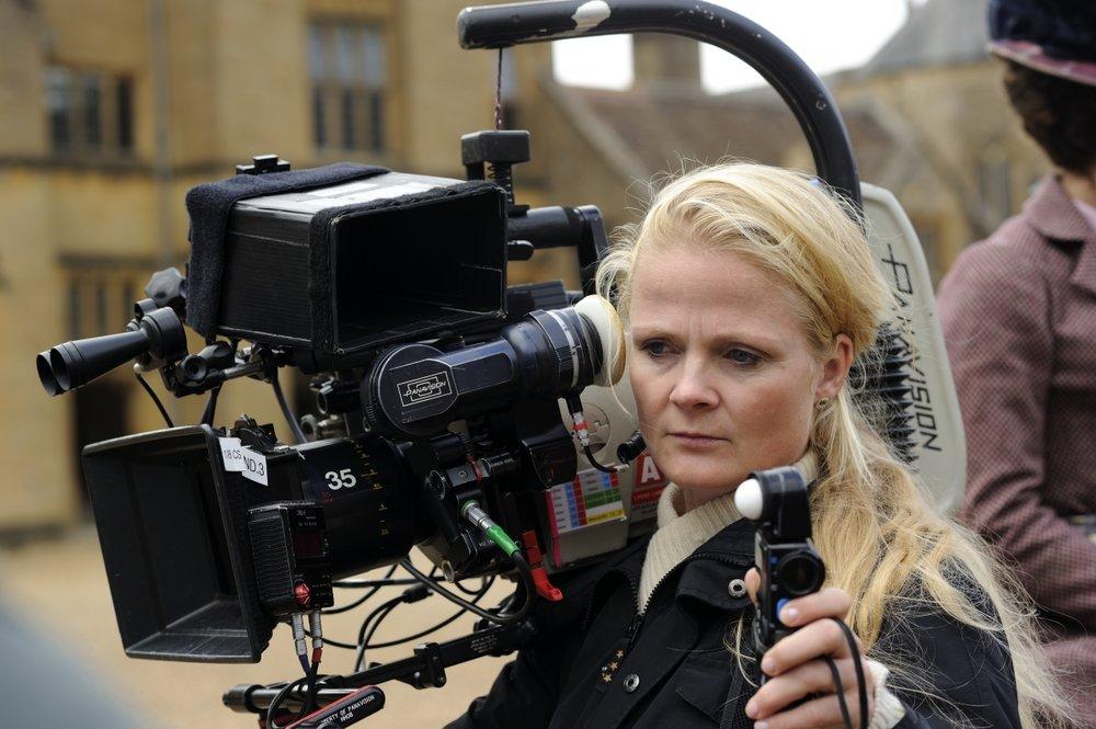 Charlotte Bruus Christensen. Image via IMDb.