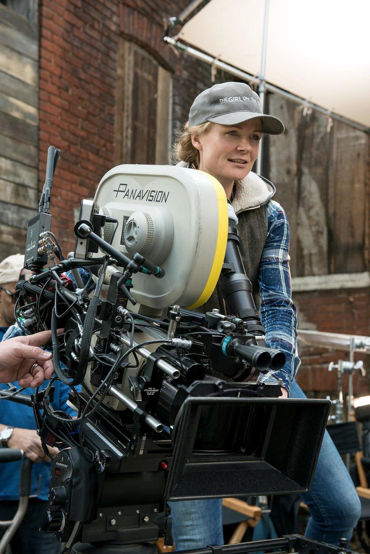 Christensen also shot Denzel Washington's Fences' on film. Image via pilot.