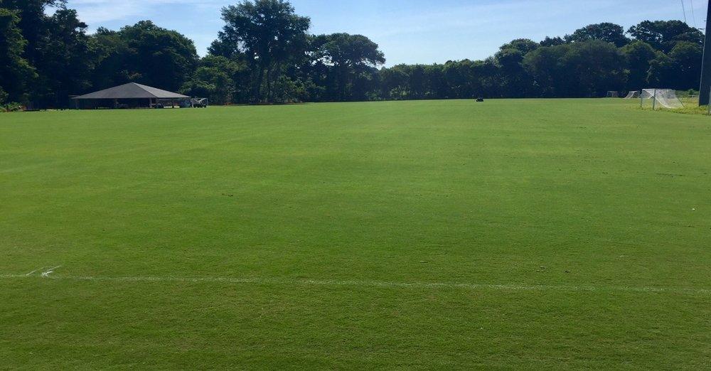 NC University Field