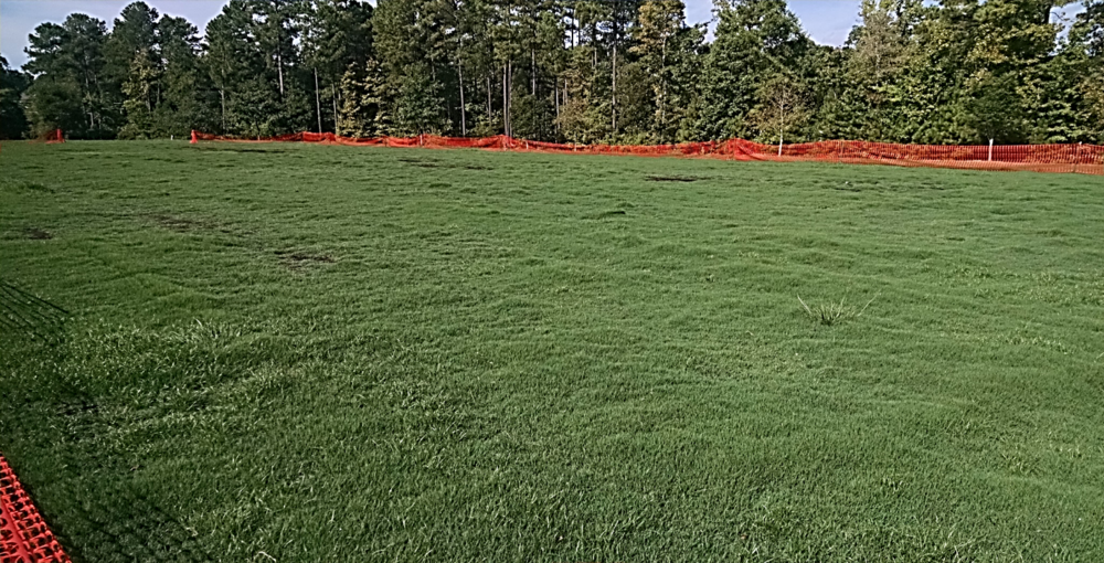 NC Municipality Multi-Purpose Field