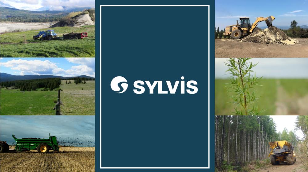 Transforming Mine Lands to Bioenergy Farms with Biosolids | John Lavery, Sylvis Environmental