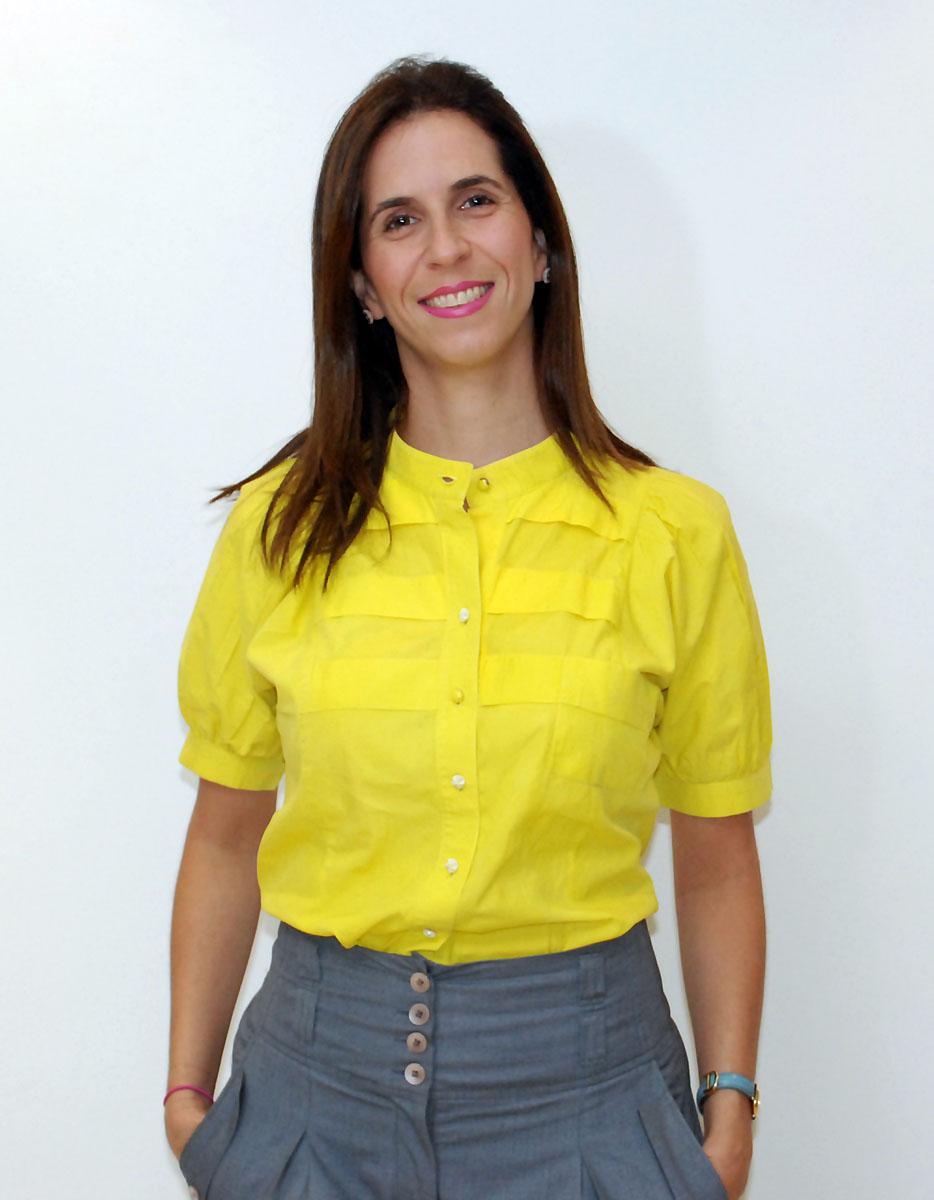 Carmen Prieto    Vice Tesorera
