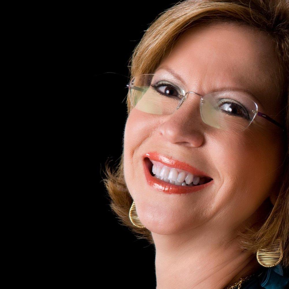 CONSEJO   2008-2010     Mary Fernández     Presidente
