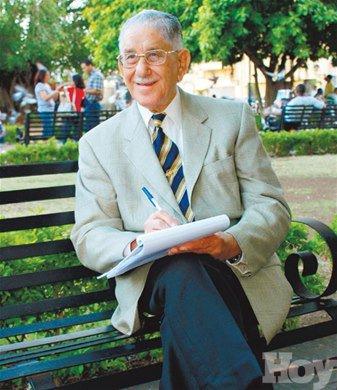 CONSEJO   1997-1999    Víctor Villegas     Presidente