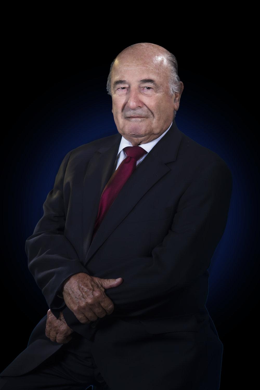 CONSEJO 1999-2001    Marcos Troncoso    Presidente