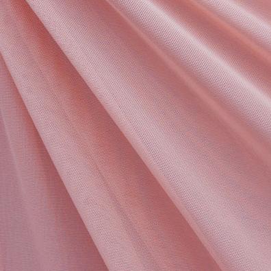 Blush Pink Mesh
