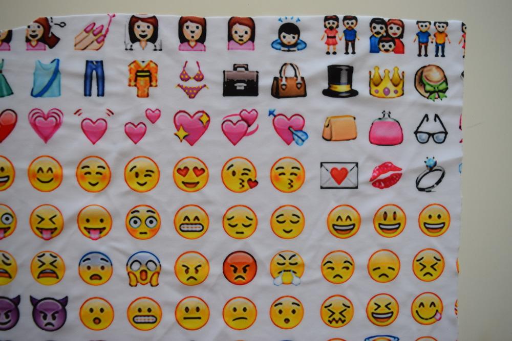 Emoji White