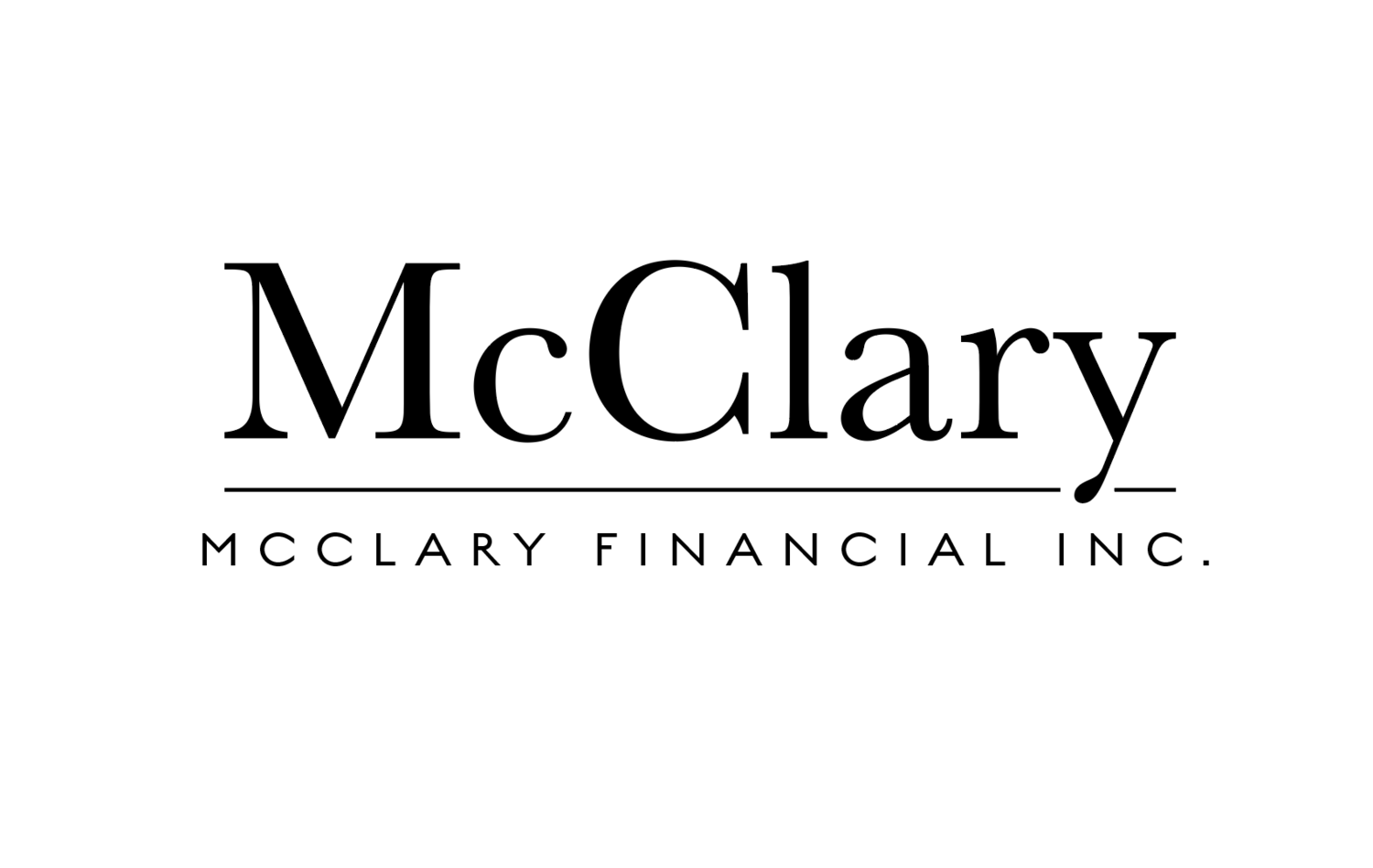 McClary Financial