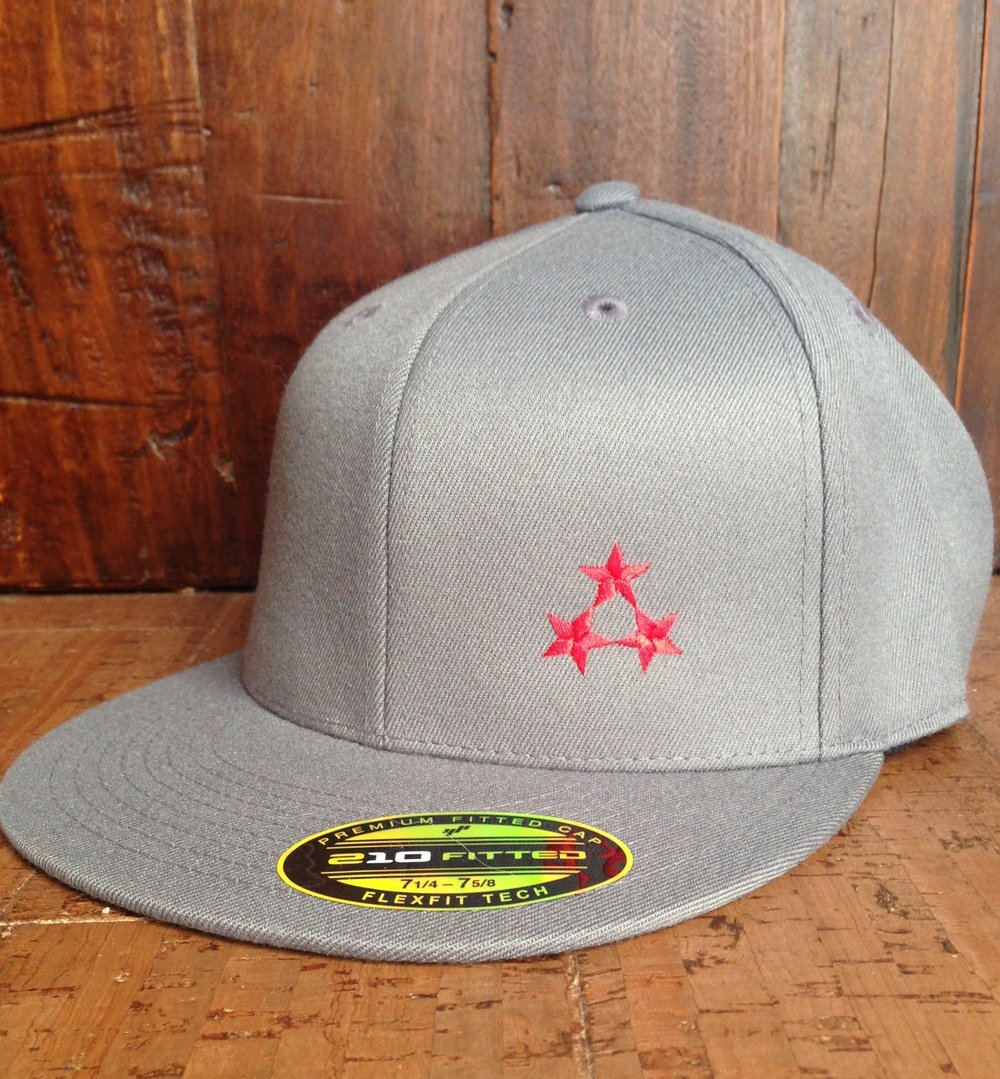 Finest Made Flexfit Hat ($25)