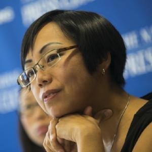 Kei Kawashima-Ginsberg, Tufts University