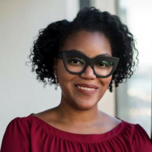 Nneka Norville, BET, a Viacom Network