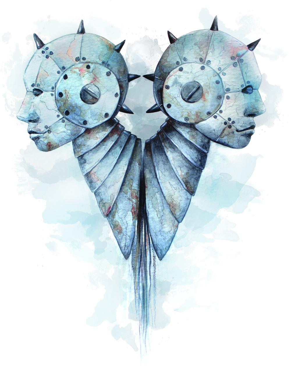 Heart Robots