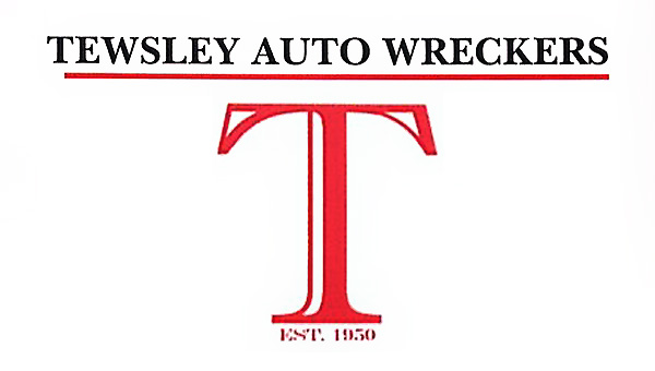 Tewsley Auto Wreckers