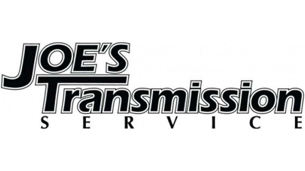 Joe's Transmission Service