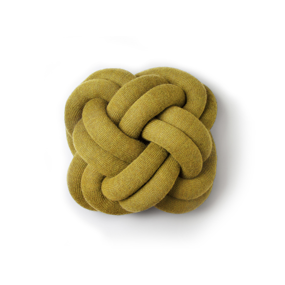 Knot Cushion - Design House Stockholm Vincent Design