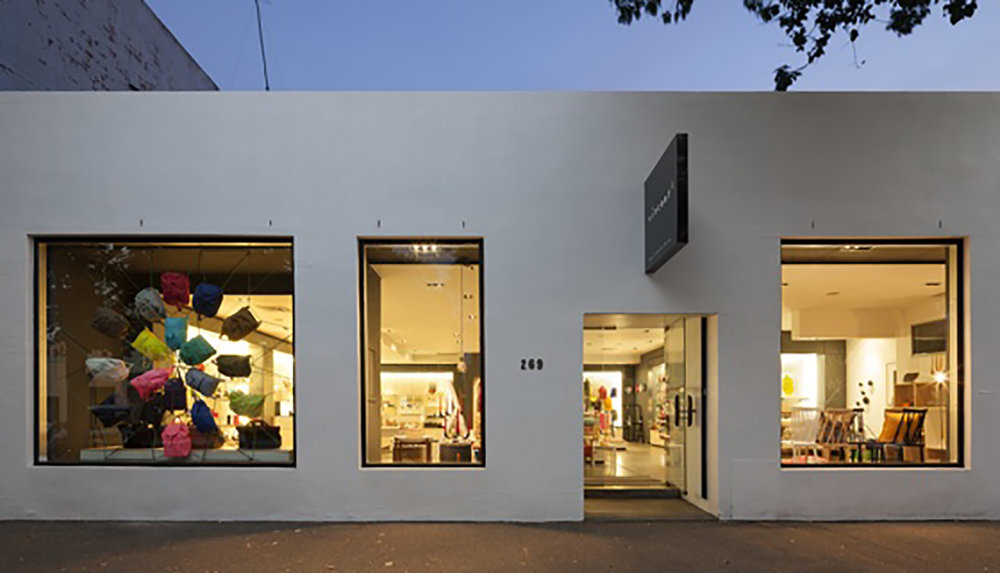 South Melbourne Store Vincent Design