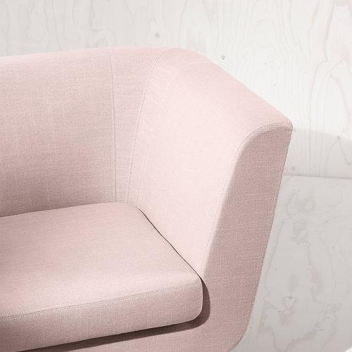 Nest Armchair - Pink