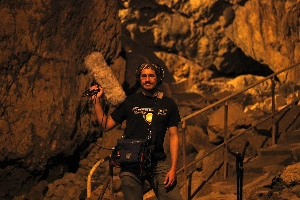 Stalactite Grotto