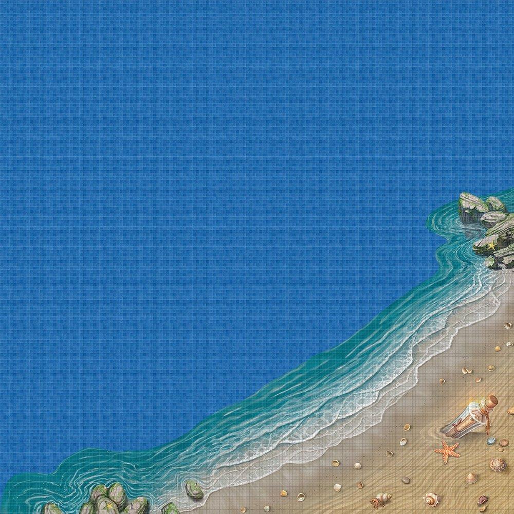 The-Beach-Digital_Print-Mosaic-Ezarri.jpg