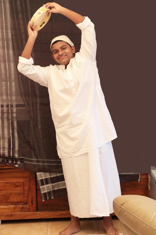 Kerala drummer Muslim