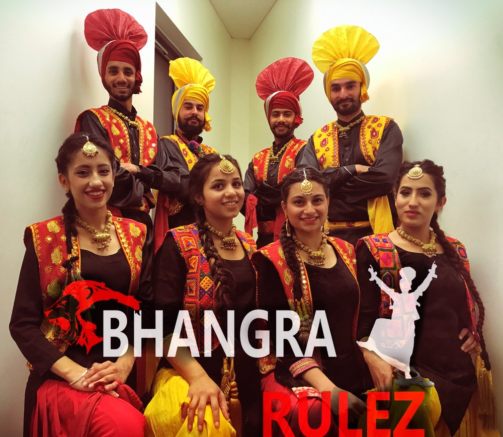 Bhangra Rulez