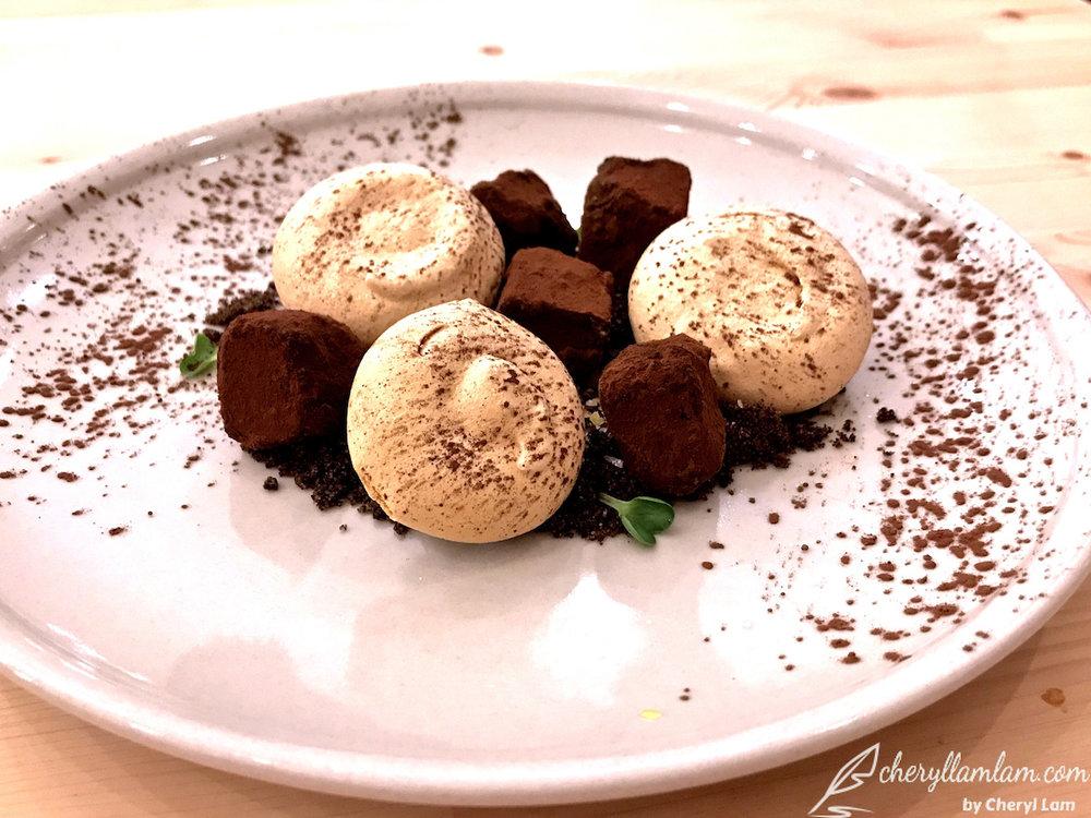 Roots Dessert Bar Penang