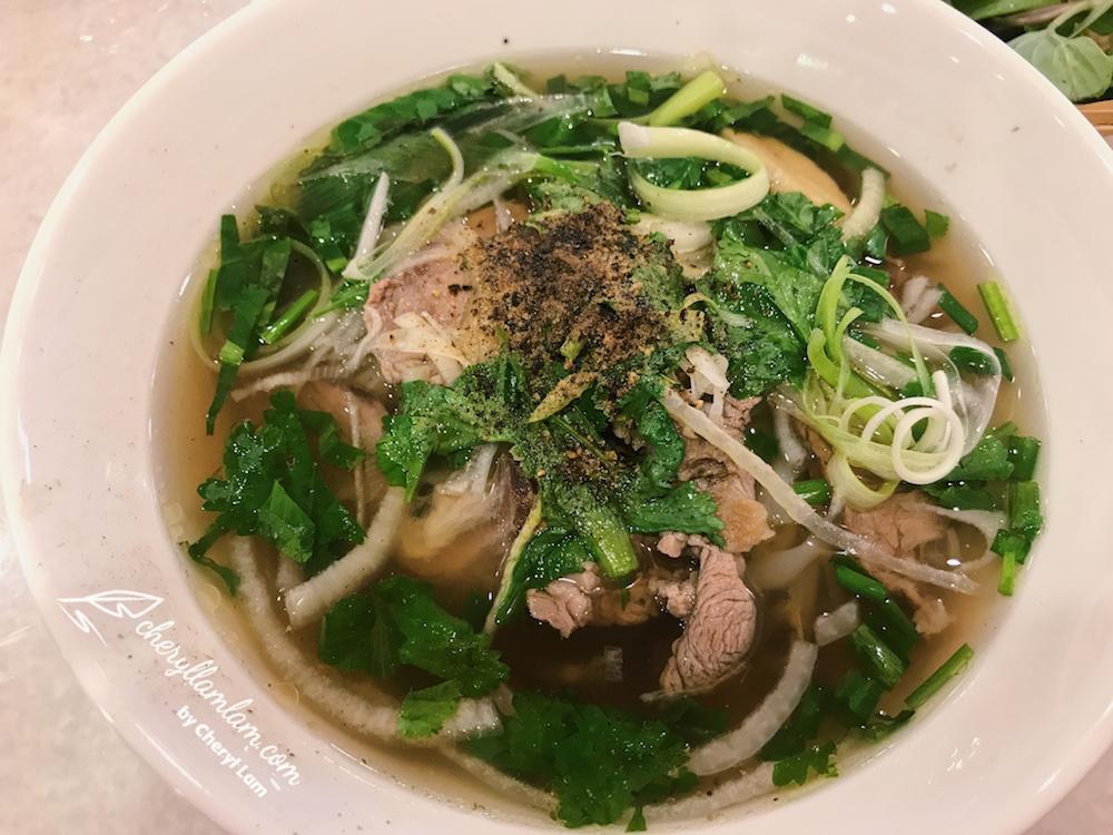 Mekong Vietnamese Restaurant Penang