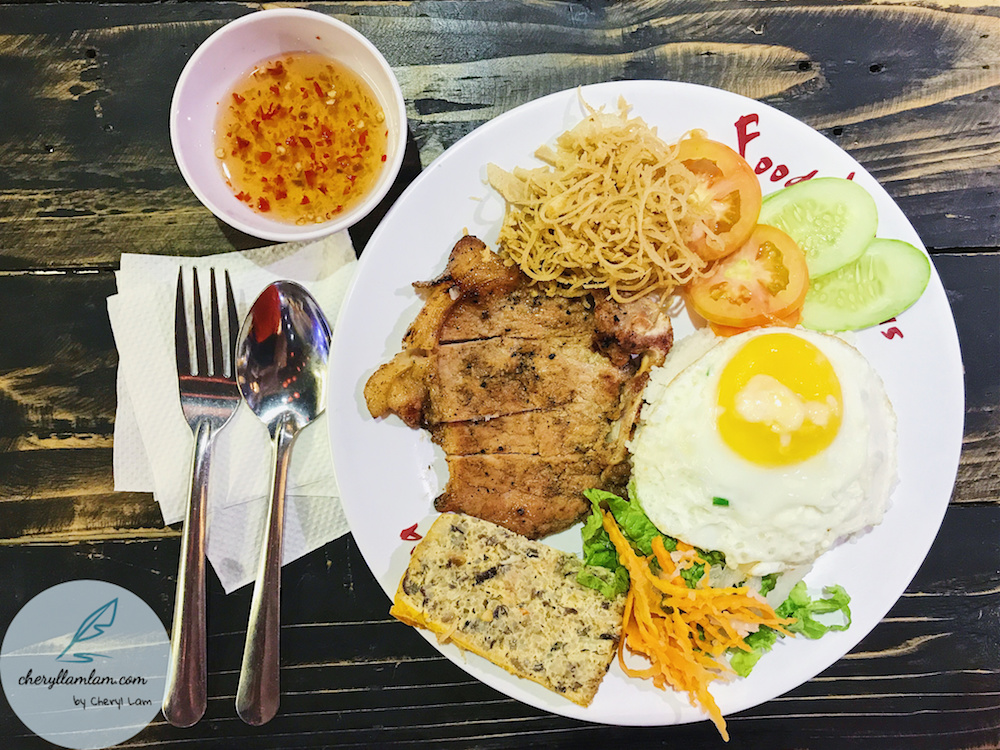 asiana food town com tam saigon