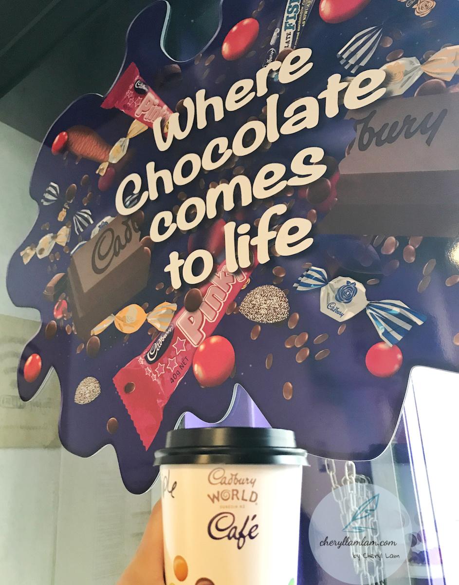 Dunedin Cadbury New Zealand