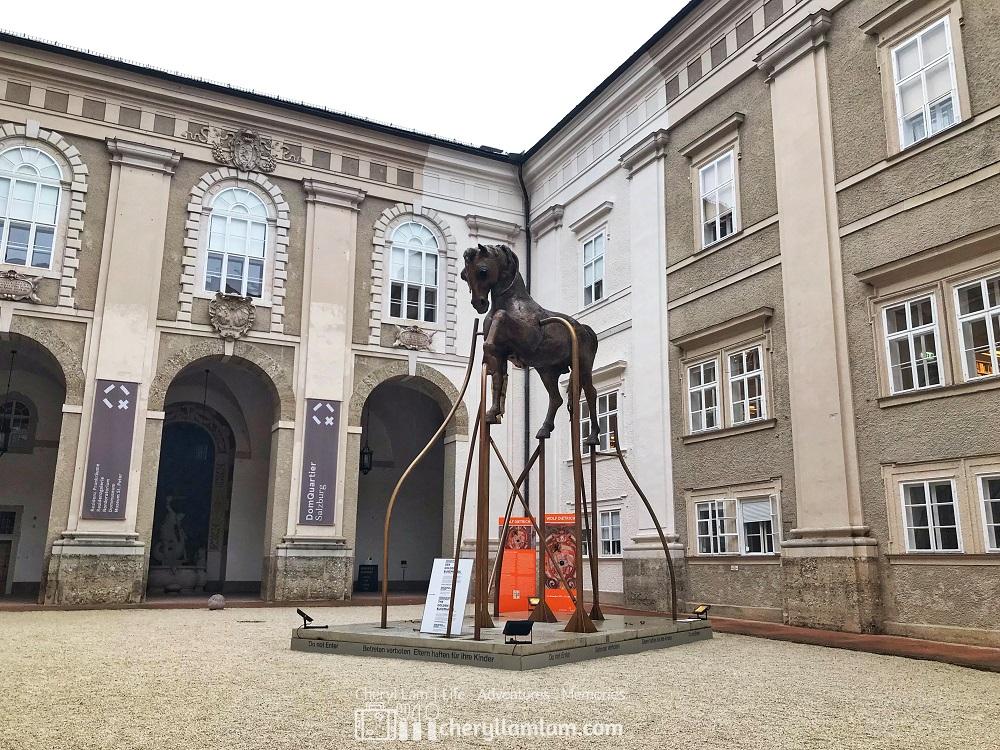 DomQuartier Salzburg Austria