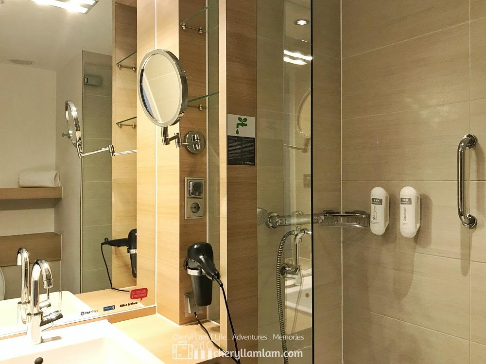H+ Hotel Salzburg Austria