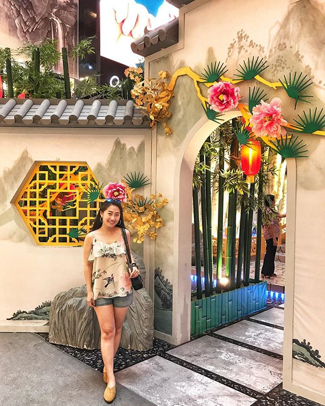 年初四的节奏💃🏻🧧 #throwback #me #penang #cny
