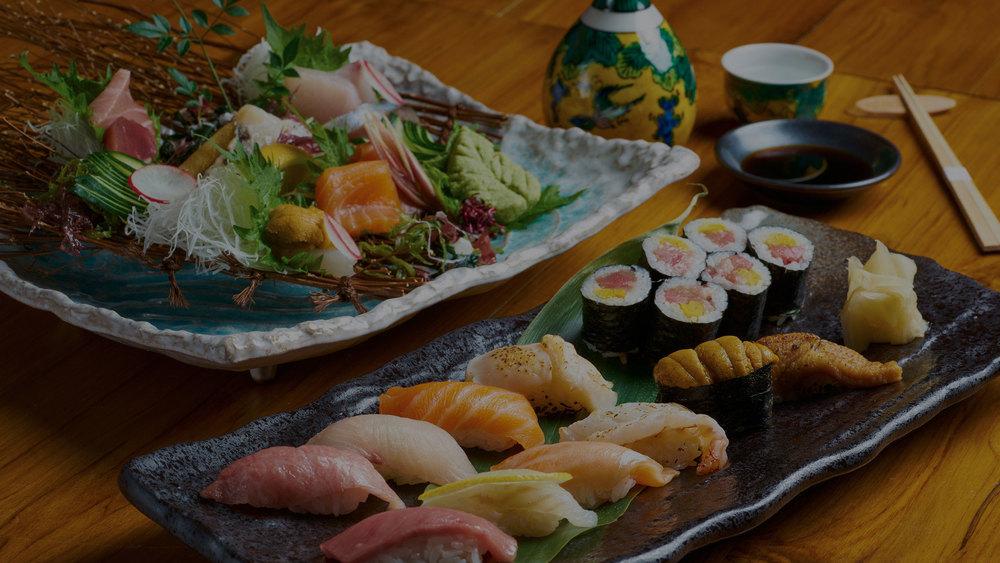 Arakawa Japanese Restaurant Singapore
