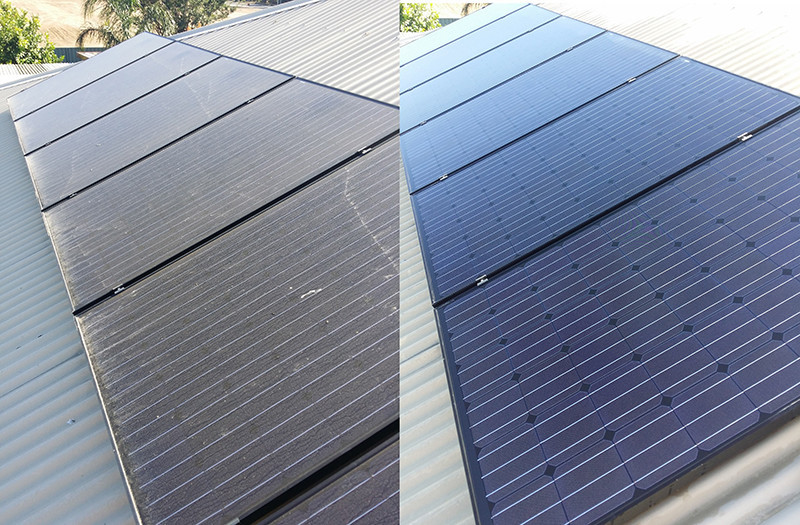 insulmate_solar panel cleaning