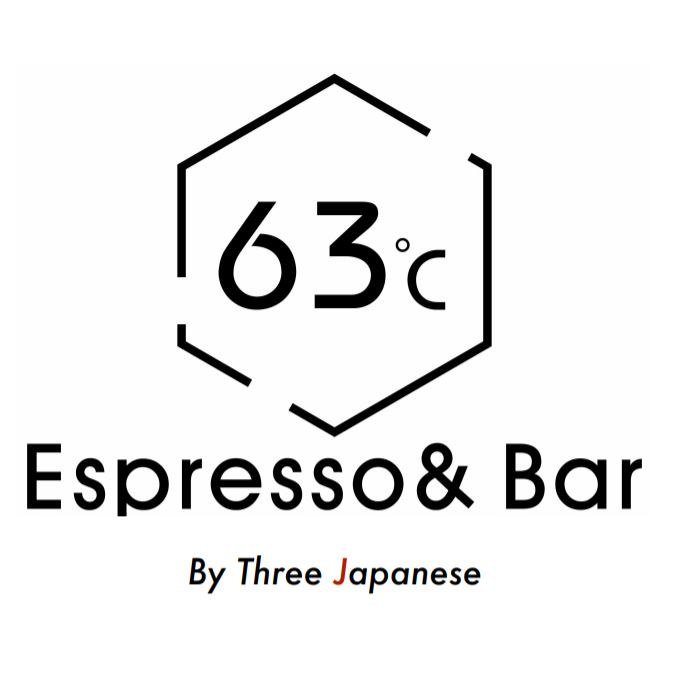63° Espresso & Bar | Three Japanese