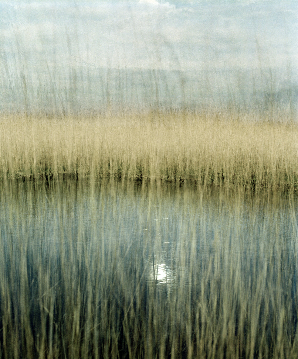 Around the Landscape VII, C type print, A2/A1,£300/£470  Enquires:  olia@luminairearts.co.uk