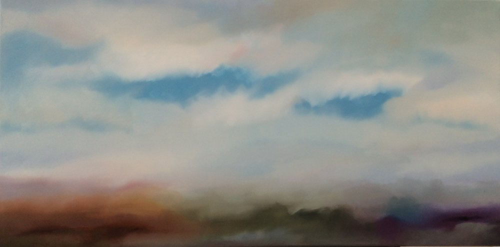 'Touching the Sky' (100x50cm) £2,000.00.Visit the  shop  on our website to purchase.