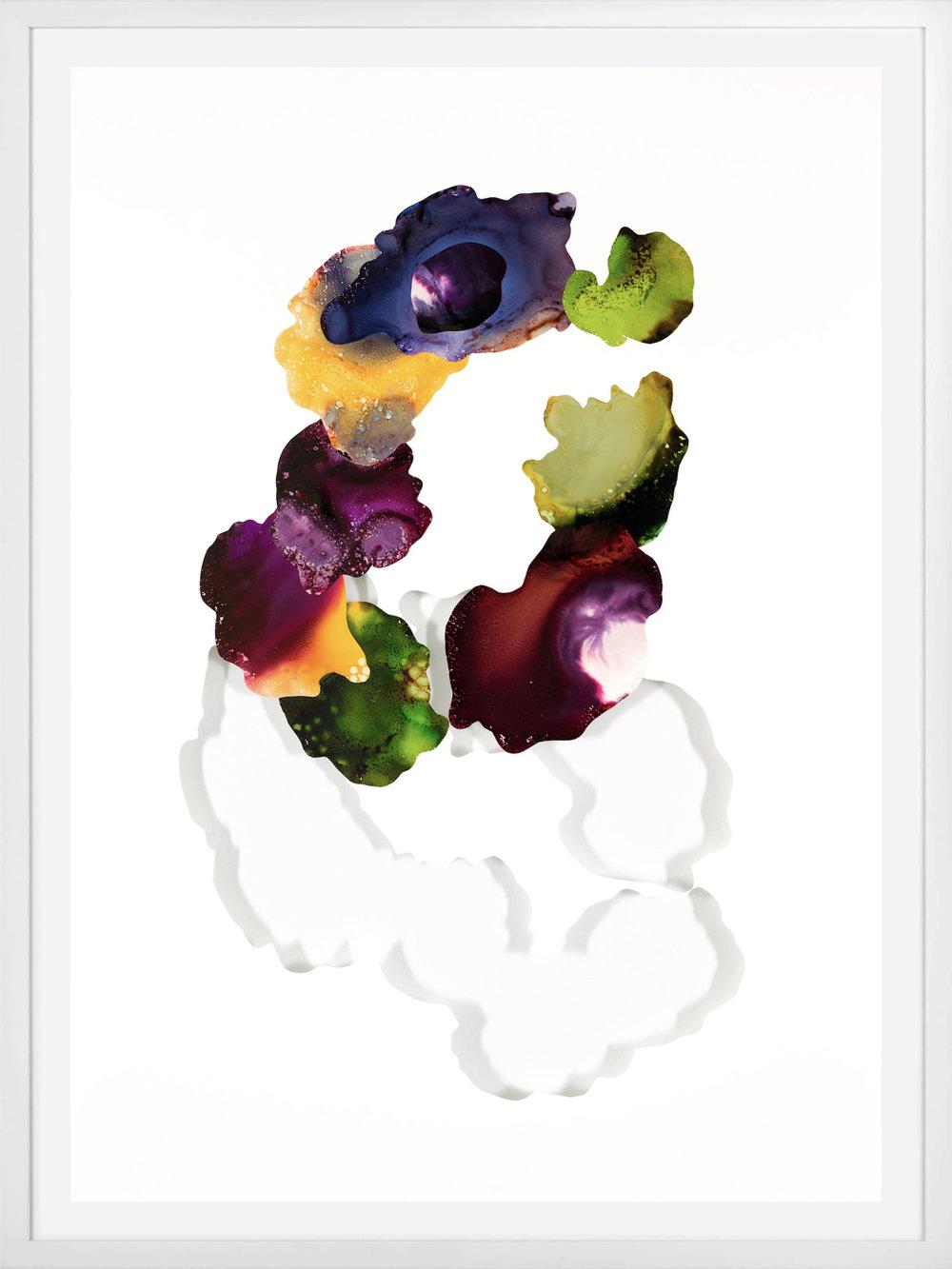 'Organic Wreath 2'