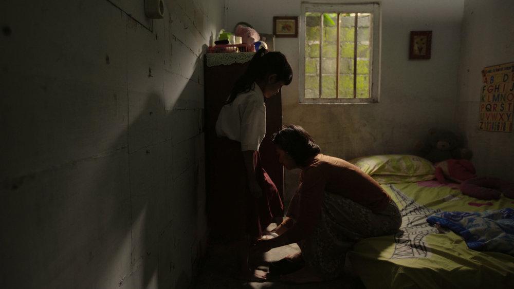 SUNDAY STORY I KISAH DI HARI MINGGU