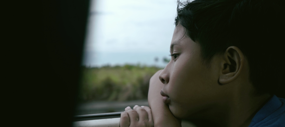 "Affendi Azizan / Malaysia / 2016 / Sarawakian Malay / 11min   ""Aman Nak Besar?"" or ""When it's Time to Grow Up"" depicts the story of a boy, Aman and his journey to undergo circumcision. Accompanied by his parents, Aman observes and learns through this special day of him in a seemingly mundane everyday life.   Director:  Affendi Azizan, an independent filmmaker from Sarawak, Malaysia. His best achievement was winning the special jury award in 1st Creative Visual Awards organised by Universiti Sains Malaysia in 2012 for his short film called ""Buatan Malaysia"". After 4 years, he grab back a seat as a director and direct a short film title ""Aman Nak Besar?"" the title in Malay language or in English call ""When it's Time to Grow Up""."