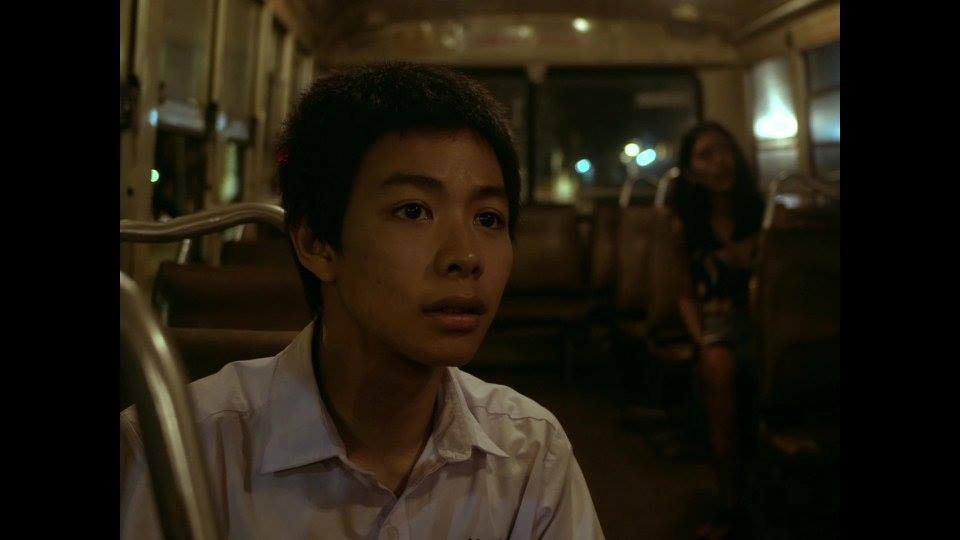《Bangkok Dystopia》導演是Patipol Teekayuwat,並在短片節奪得The White Elephant Award。