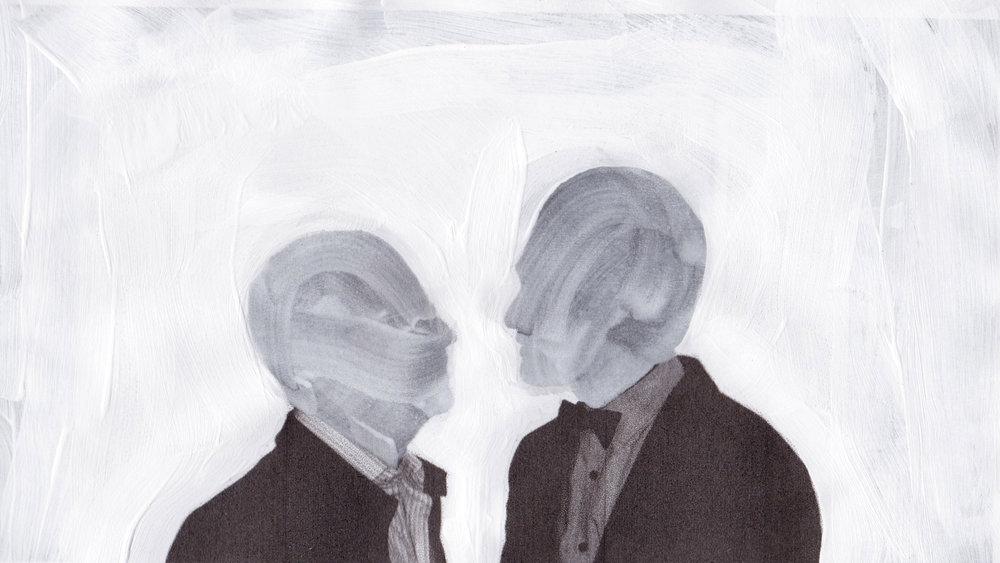 Between Us Two